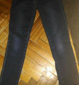 Джинсы и брюки