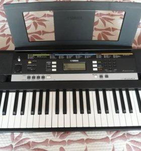 Синтезатор Ymaha PRS-E243