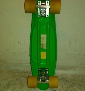 Детский скейтборд