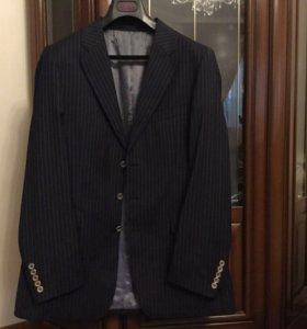 Мужской пиджак, размер 48-50
