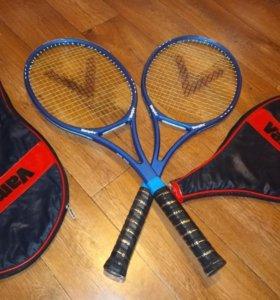 Теннисная ракетка vampire
