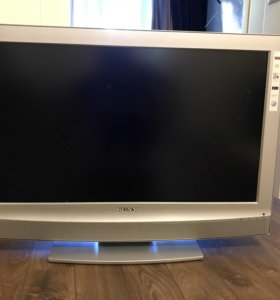 SONY LCD COLOUR TV