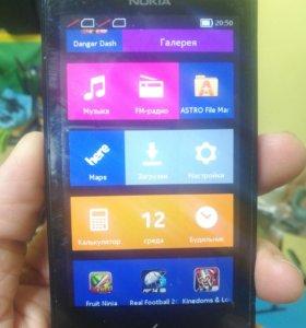 Nokia X Dual Sim RM-980