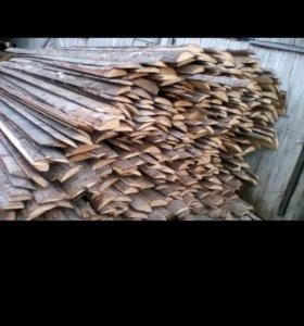 Продам дрова гарбыль