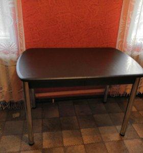 Новый раскладной стол