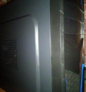 системный блок AMD Ryzen 3 2200G