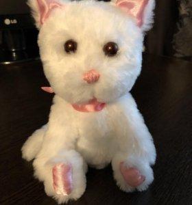 Котёнок (ручной работы)