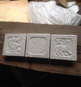 изразцы для каминов и печей