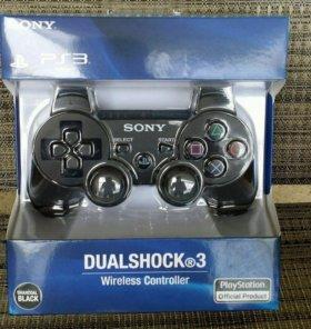 Джойстики для PlayStation 3 НОВЫЕ