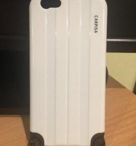Чехол Carpisa (чемодан) на IPhone 6, 6s