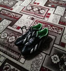 Бутцы Adidas adizero f 50