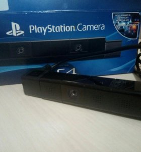 PS4 камера