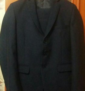 Школьный пиджак с брюками