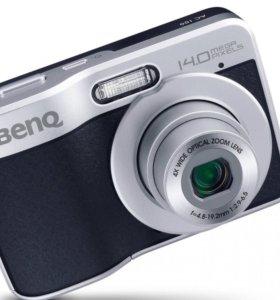 Фотоаппарат BenQ AC 100