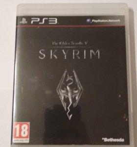 The Elder Scrolls V: Skyrim на PS3