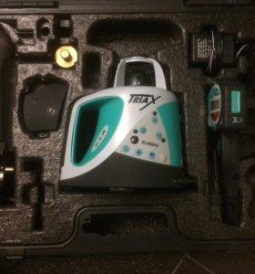 Лазерный нивелир Triax EL400HVC-3 sokkia