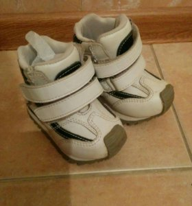 """Ботинки""""Ортодон"""""""