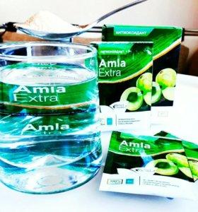 Растворимая Амла (антиоксидант, для печени)