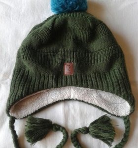 Новая зимняя шапка Reima ог48