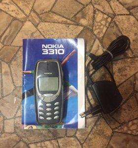 NOKIA 3310 (2002)
