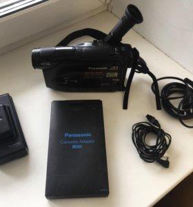 Видеокамера Panasonic A1