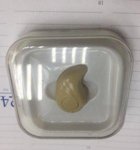 Микро наушник