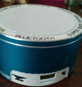Bluetooth-колонка (шайба)