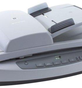 Сканер hp5590(новый)