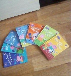 Книги по английкому