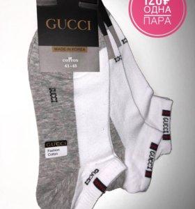 Gucci носки