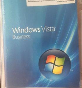 Windows Vista 32-bit Business