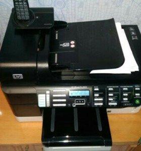 Принтер HP Officejet Pro 8500 'все в одном' A909a