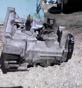 Коробка передач кпп фольцваген T 4