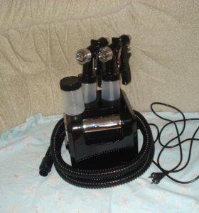 Оборудование для моментального загара б/у