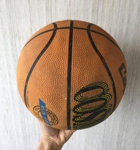 Мяч баскетбольный баскетбол