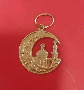 Золото 585 пр