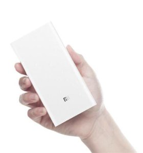 Power bank Xiaomi mi 2C 20000 mah