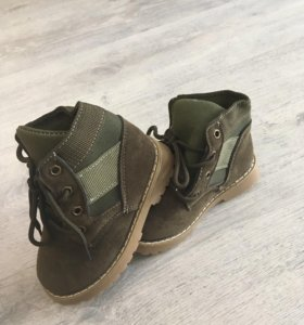 Ботинки Осень!Новые