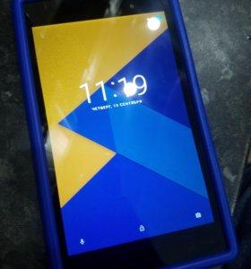 Планшет Nexus 7 Wi-fi