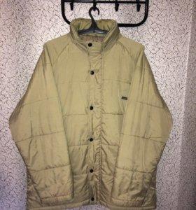 Куртка,