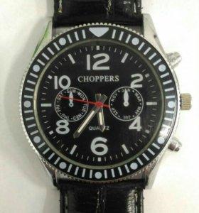 Мужские новые часы CHOPPERS