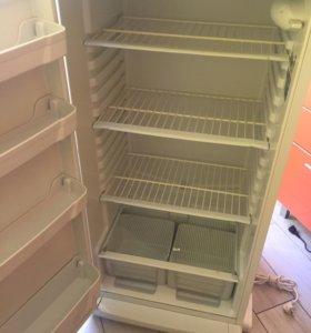 Холодильник в нерабочем состояние
