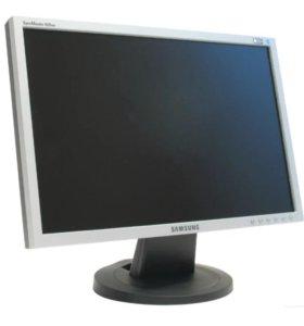 Монитор SAMSUNG syncmaster 920nw