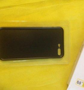 Чехол на iPhone 7+ , 8+