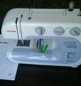 JANOME 2041S