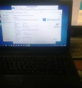 Acer Acpire 5733 series PEW71, I3, 4GB