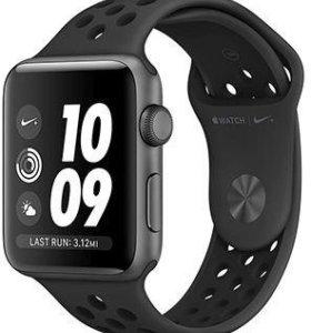 Apple watch series 3 nike + 42mm