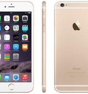 iPhone 6plus 16