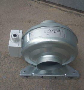 вентилятор канальный K100XL