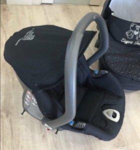 Детская коляска Cam cortina x3